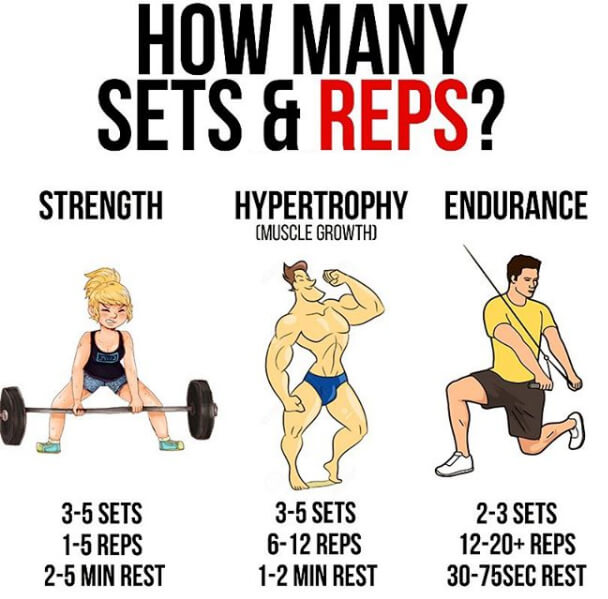 how to get sarcoplasmic hypertrophy